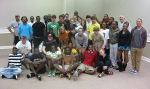East Alabama Youth for Christ