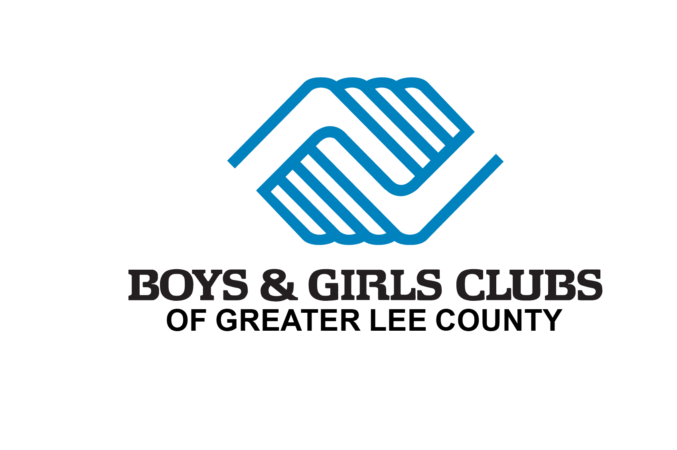 Boys  Girls Clubs of Greater Lee County Logo